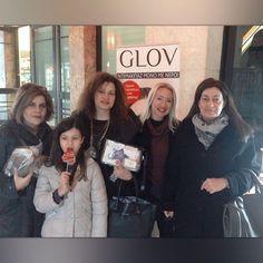 #Xmas #Bazaar @ #CityLink supporting @makeawish.greece with @glov_gr & @toppik_gr sponsorship! — Vicky's Style