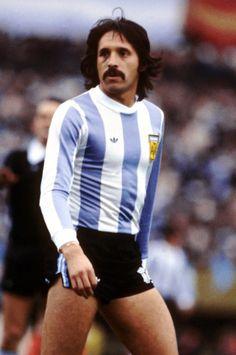 Leopoldo Luque (Argentine)