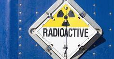 'Dangerous' Radioactive Material Stolen In Mexico