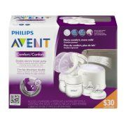 Avent Double Electric Breast Pump, 1.0 CT