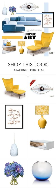 """MLF-Modern Luxury Furniture-4"" by cly88 ❤ liked on Polyvore featuring interior, interiors, interior design, home, home decor, interior decorating, MOROSO, West Elm, Besa Lighting and Diane James"