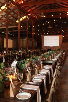 Barn Wine Country Weddings at Bloomfield Events! Photos by Suzanne Karp Photography!
