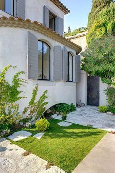 Nice France Apartment Rentals :: Villa Mandarinette