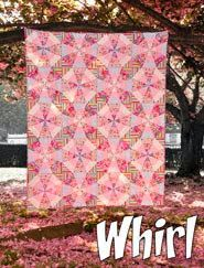 Free CSD Quilt Pattern