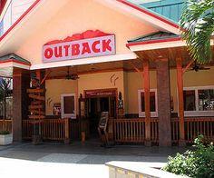 Outback - Norte Shopping