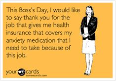 Image result for boss day cards free printable