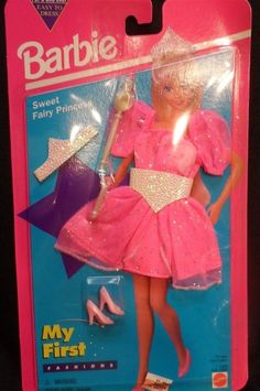 100 Best Barbie My First Barbie Fashions Images Barbie I Barbie Fashion Barbie