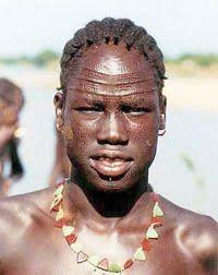 Okonkwo and sonjara