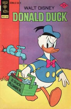 Donald Duck #175 - Mystery of the Pyramid (Issue)
