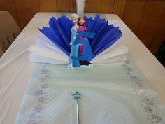 Guest table/ centerpiece