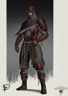 Elder Scrolls Morrowind, Number Two, Skyrim, Batman, Superhero, Artwork, Fictional Characters, Work Of Art, Auguste Rodin Artwork