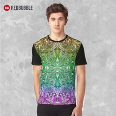 SOLD Graphic T-Shirts Drawing Floral Zentangle! http://www.redbubble.com/people/medusa81/works/11758533-drawing-floral-zentangle?asc=u&p=mens-graphic-t-shirt&rel=carousel #Redbubble #Graphic #TShirts #Drawing #Floral #Zentangle #ethnic #tribal #abstract