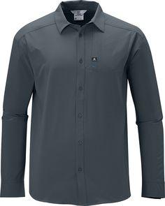 MOUNT LS SHIRT M - Shirts and tees - Clothing - Mountain Life - Salomon Usa 6a82a3e58e