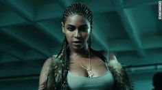 """Beyonce's new visual album """"Lemonade"""" made an hour-long television debut on HBO, leaving many fans with more questions than answers about the singer's personal life."""