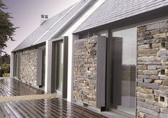 BELLE-ILE-EN-MER - Maison individuelle. Location: Bangor, Francia; architects: Opus 5; year: 2009