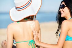 Video on Aging Inspires Teens to Use Sunscreen http://donna-reilly.com/healthbooks/