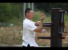 Modern Wing Chun Kung Fu - YouTube