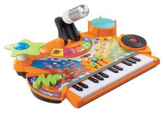 Best Kids Keyboards For 3 To 5 Year Olds! - Bongos Congas & Drum Sets For Kids!