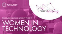 Our Blog - Case Study: Women In Tech