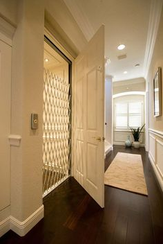 Your Residential Home Elevator Company - Residential Elevators