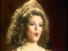 Fairy Tale Theater!  Sleeping Beauty with Bernadette Peters and Christopher Reeve. Classic.