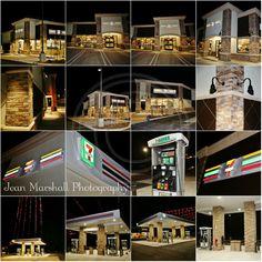 #lahabra #7-Eleven #Architecturalphotographer #realestatephotography #laphotographer #nightphotography