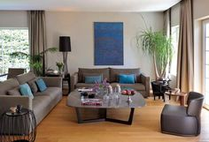 Get inspiration from 2016 amazing living room designs to pop your home look