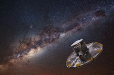 Gaia science alerts are back