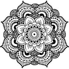 Kuvahaun tulos haulle mandala tattoo upper back
