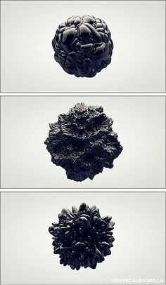 sub polygon displacement / nick campbell