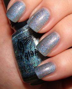Love sparkles!!