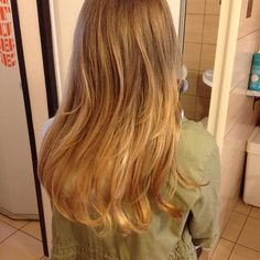 #kolor #ombre #hair #haircolor #barber #wilanów ✂️