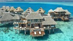 10 hôtels de rêve pour s'évader cet été - http://www.leshommesmodernes.com/10-hotels-reve-ete/