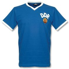 Copa Classic 1974 DDR WC Home Retro Shirt No description http://www.comparestoreprices.co.uk/football-shirts/copa-classic-1974-ddr-wc-home-retro-shirt.asp