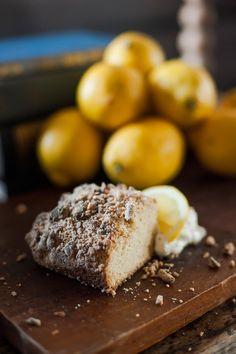 recept citroencake