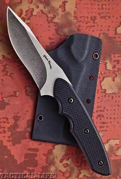 Urban Tactical: Shawn Knowles Cool Knives, Knives And Tools, Knives And Swords, Knife Sheath, Cold Steel, Custom Knives, Fixed Blade Knife, Machado, Handmade Knives