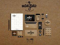 Imagen La Manzana Bakery & Coffee . muy pronto todo el desarrollo de packaging que realizamos para ellos.  #newbrand #brand #design
