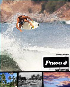 #transworldsurf #ad #surfing #pawa #pawasurf #dylan