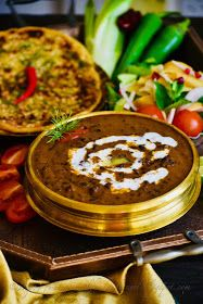 My Tryst With Food And Travel: Dal Bukhara Recipe ~ The Iconic Black Gram Lentil Curry Of Bukhara Restaurant At ITC Maurya New Delhi - Sergio Herman Urad Dal Recipes, Makhani Recipes, Paneer Recipes, Curry Recipes, Vegetarian Recipes, Cooking Recipes, Vegetarian Curry, Veg Recipes Of India, Indian Veg Recipes