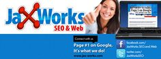SEO The Woodlands & Tyler  Texas| Search Engine Optimization The Woodlands & Tyler Texas  http://www.jax-works.com/