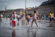 Bordeaux, France http://www.timetravelturtle.com/2012/12/bordeaux-france-water-sights/ #travel #france #bordeaux #photography