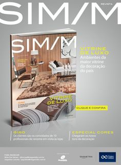 Designed by Lais Pancote :: E-MAIL MKT :: SIM/M MAGAZINE :: MEGAMIDIA GROUP :: december/2011