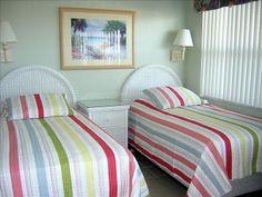 St. Pete Beach Vacation Rental - VRBO 77417 - 2 BR Florida Central West Condo in FL, St. Pete's Beach Luxury Beachfront Condo.  1375