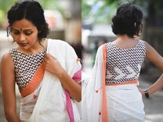 Your search for simple (also stylish) saree blouse designs to wear every day ends here! We have figured out the best place for you to shop.