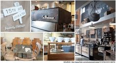 coffee shop concept - Google Search