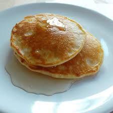 Buttermilch Pancakes by mone2638 on www.rezeptwelt.de