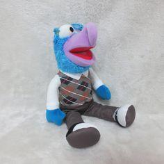 $23.00 (Buy here: https://alitems.com/g/1e8d114494ebda23ff8b16525dc3e8/?i=5&ulp=https%3A%2F%2Fwww.aliexpress.com%2Fitem%2FGonzo-Plush-Toy-From-The-Muppet-Show-33cm%2F32550860010.html ) Gonzo Plush Toy From The Muppet Show 33cm for just $23.00