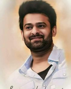 Actor Picture, Actor Photo, Bollywood Posters, Bollywood Actors, Photos Tumblr, Hd Photos, Darling Movie, Prabhas And Anushka, Prabhas Actor