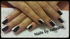 Black or white?? Black or white?? Black or white?? Black or white??? Lcn by Natasha