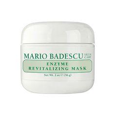 Mario Badescu Enzyme Revitalising Mask 56g at Beauty Bay